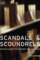 Pdf Scandals and Scoundrels