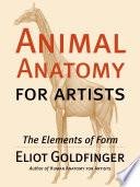 Animal Anatomy for Artists