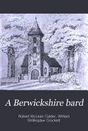 A Berwickshire Bard