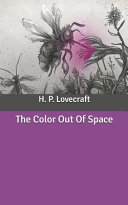 The Color Out Of Space Read Online