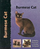 Burmese Cat Book