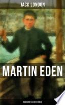 Martin Eden  American Classics Series