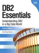 Db2 Essentials Book PDF