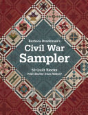 Barbara Brackman s Civil War Sampler