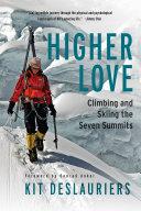 Higher Love [Pdf/ePub] eBook