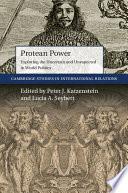 Protean Power Book