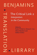 The Critical Link 2