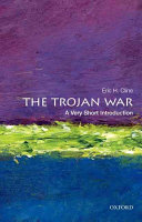 The Trojan War  A Very Short Introduction