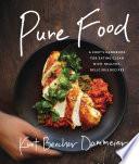 Pure Food PDF