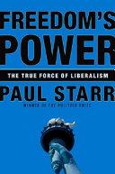 Freedom's Power