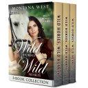 Wild Horses, Wild Hearts 3-Book Collection Pdf/ePub eBook