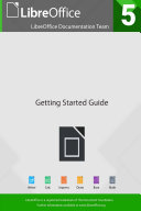 Getting Started with LibreOffice 5 0