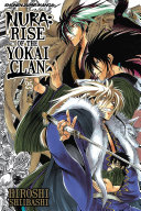 Pdf Nura: Rise of the Yokai Clan, Vol. 25 Telecharger