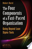 The Four Components of a Fast-Paced Organization