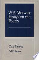 W S Merwin