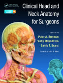 Clinical Head and Neck Anatomy for Surgeons Pdf/ePub eBook
