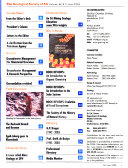 Geobulletin Book PDF