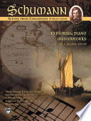 Exploring Piano Masterworks  Scenes from Childhood  5 Selections