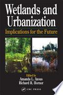Wetlands and Urbanization