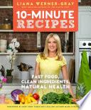 10 minute Recipes