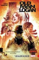 Wolverine  Old Man Logan Vol  0