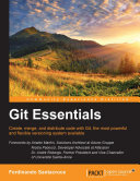 Git Essentials Pdf/ePub eBook