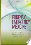 Forensic Emergency Medicine