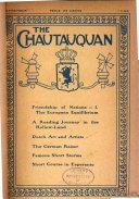 The Chautauquan Book