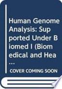 Human Genome Analysis Book PDF