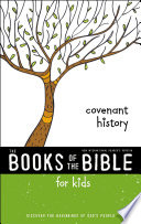 NIrV, The Books of the Bible for Kids: Covenant History