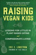 Raising Vegan Kids