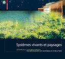 Pdf Systèmes vivants et paysage Telecharger