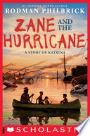 Zane and the Hurricane Book