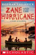 Pdf Zane and the Hurricane