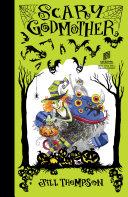 Scary Godmother Omnibus Pdf/ePub eBook