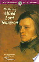 Alfred Lord Tennyson Books, Alfred Lord Tennyson poetry book