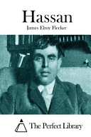 James Elroy Flecker Books, James Elroy Flecker poetry book
