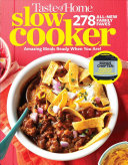 Taste of Home Slow Cooker 3E