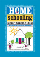 Homeschooling More Than One Child