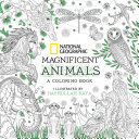 Magnificent Animals Book PDF