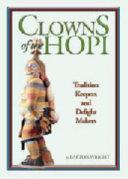 Clowns of the Hopi