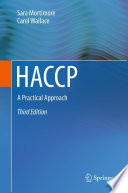"""HACCP: A Practical Approach"" by Sara Mortimore, Carol Wallace"
