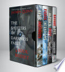 Shifters of Darkness Falls Four Book Collection Books 1 4