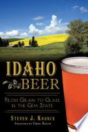 Idaho Beer