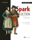 Spark in Action  Second Edition
