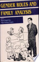 Gender Roles And Family Analysis