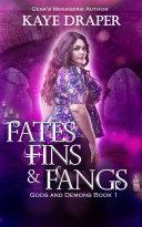 Fates, Fins, and Fangs [Pdf/ePub] eBook
