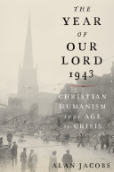 The Year of Our Lord 1943 Pdf/ePub eBook