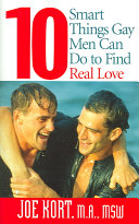 10 Smart Things Gay Men Can Do To Find Real Love Book PDF
