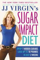 JJ Virgin s Sugar Impact Diet Book PDF